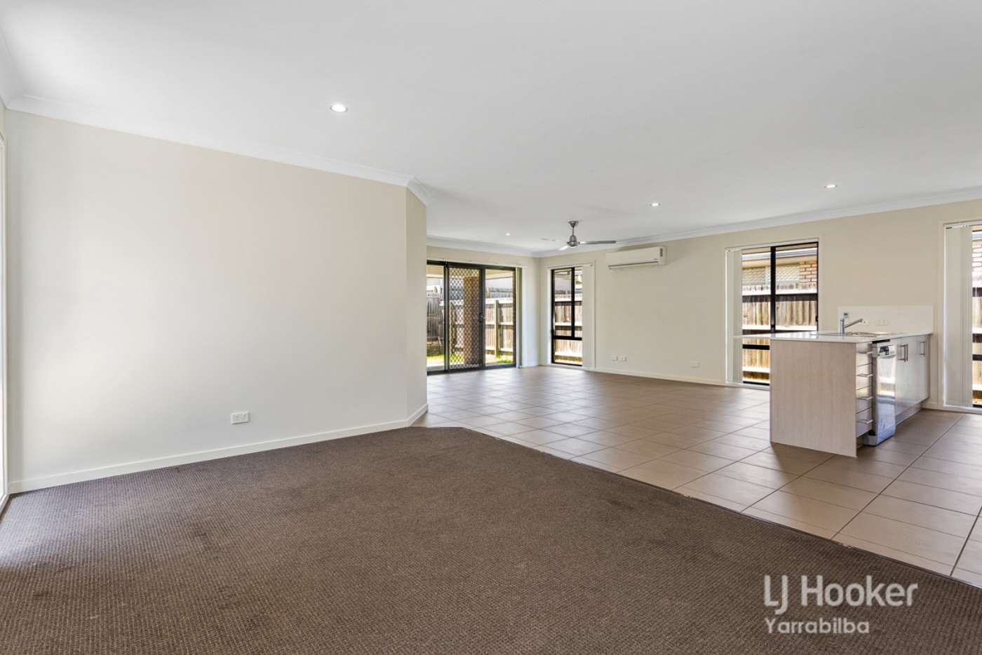 Main view of Homely house listing, 20 Malachite Drive, Logan Reserve QLD 4133