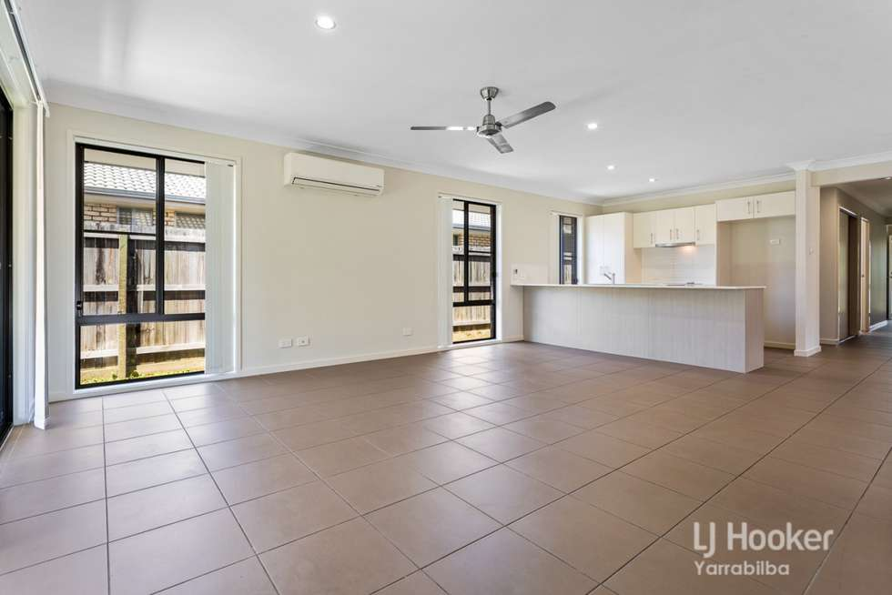 Fourth view of Homely house listing, 20 Malachite Drive, Logan Reserve QLD 4133