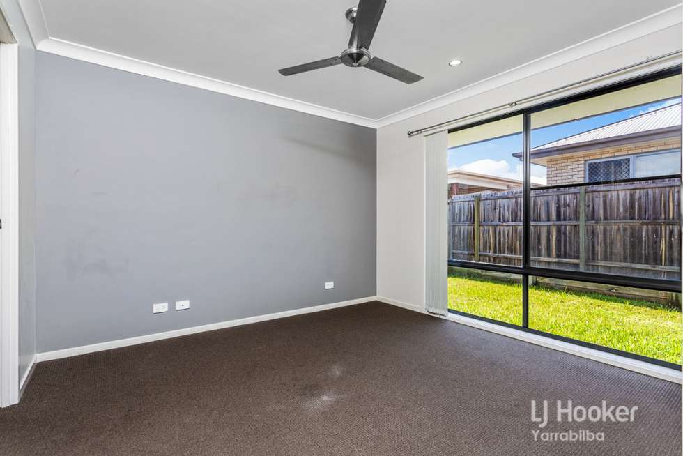 Fifth view of Homely house listing, 20 Malachite Drive, Logan Reserve QLD 4133