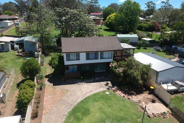 18A Railside Avenue, Bargo NSW 2574