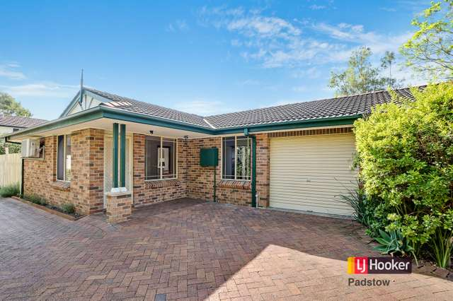 56A Forrest Road, East Hills NSW 2213