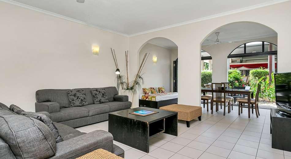 Apartment 1/81-85 Cedar Road, Palm Cove QLD 4879