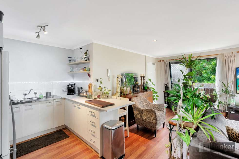 Second view of Homely unit listing, 9/61 Frank Street, Labrador QLD 4215