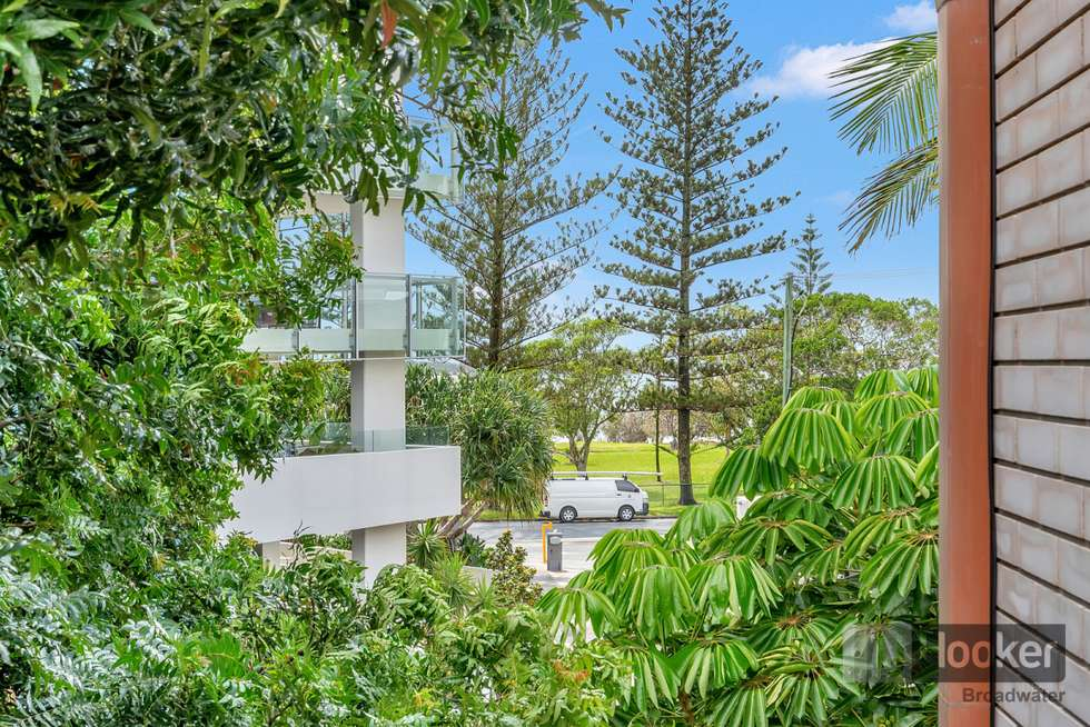 Third view of Homely unit listing, 9/61 Frank Street, Labrador QLD 4215