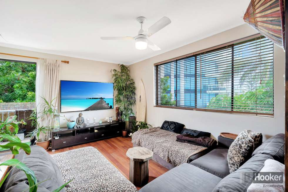 Fourth view of Homely unit listing, 9/61 Frank Street, Labrador QLD 4215