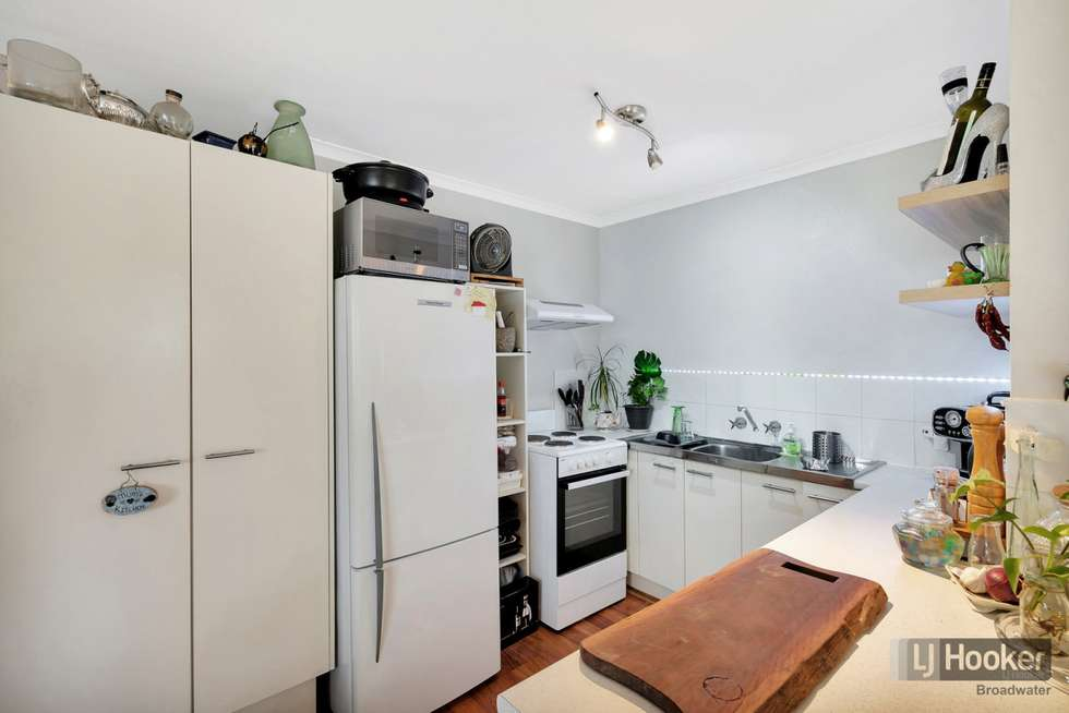 Fifth view of Homely unit listing, 9/61 Frank Street, Labrador QLD 4215