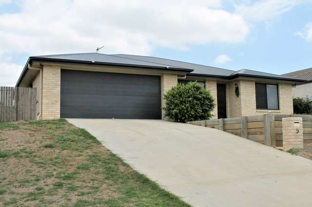 5 Capital Drive, Rosenthal Heights QLD 4370