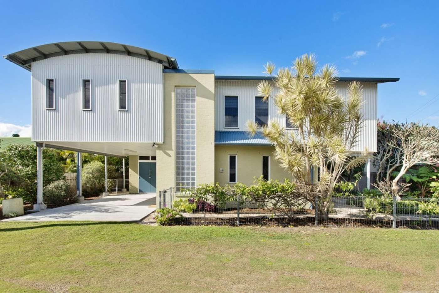 Main view of Homely house listing, 539 Ocean Drive, North Haven NSW 2443