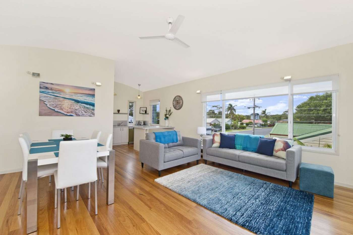 Sixth view of Homely house listing, 539 Ocean Drive, North Haven NSW 2443