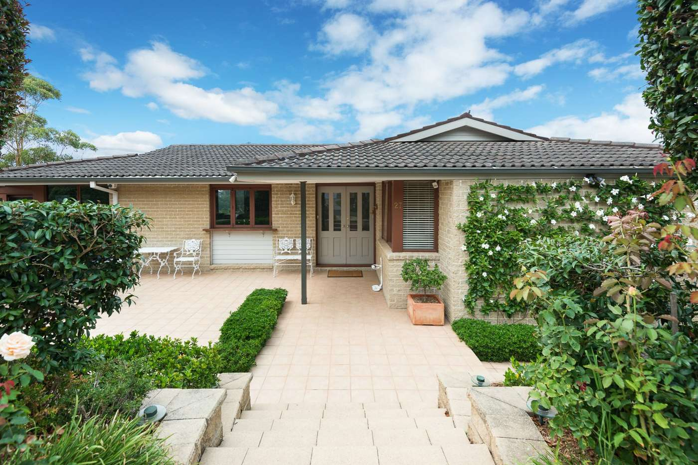 Sixth view of Homely house listing, 27 Walker Avenue, St Ives NSW 2075