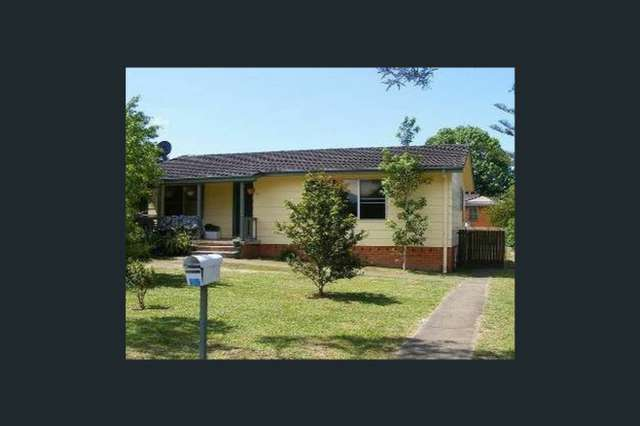 15 Eric Kennedy Street, Kempsey NSW 2440