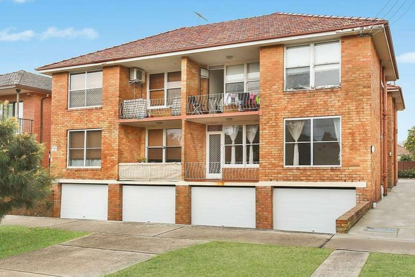 Main view of Homely unit listing, 2/30 Solander, Monterey NSW 2217