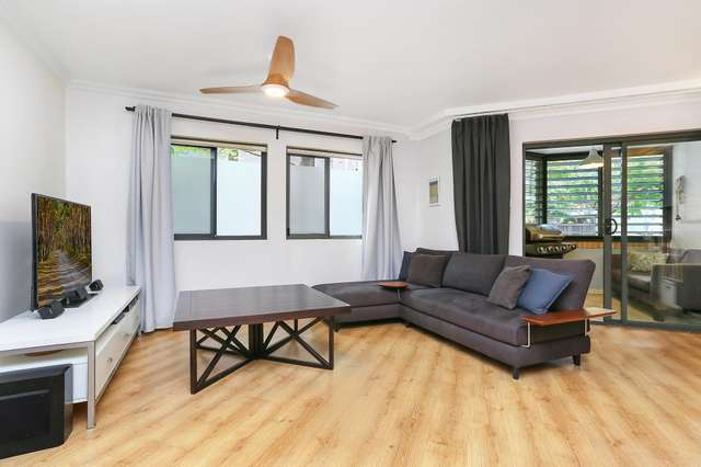 3/146-154 Mallett Street, Camperdown NSW 2050