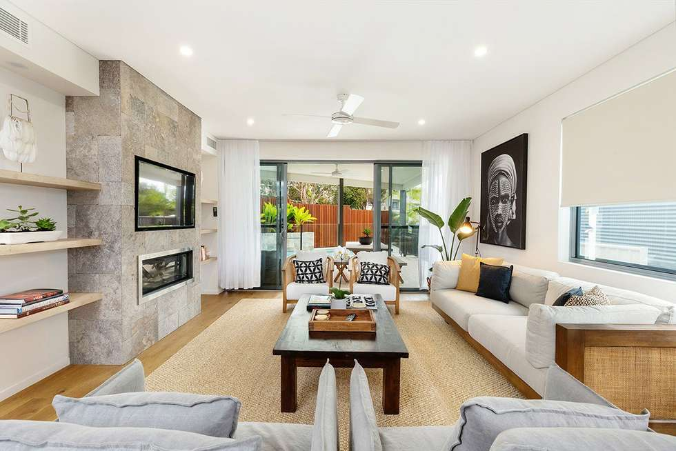 Second view of Homely house listing, 7 Mary Street, Alexandra Headland QLD 4572