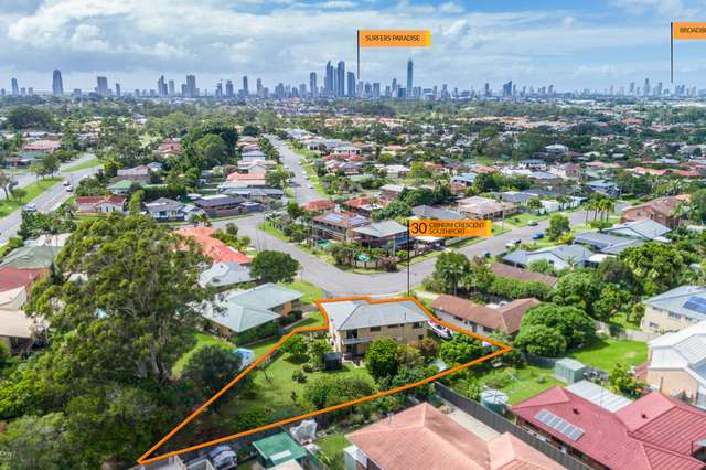30 Crinum Crescent, Southport QLD 4215