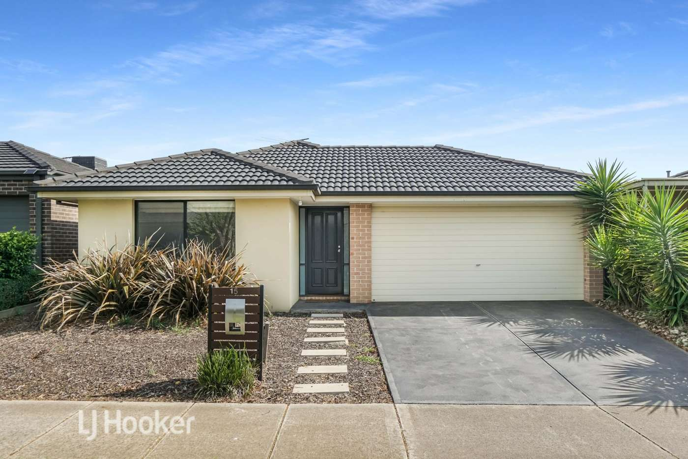 Main view of Homely house listing, 15 Kruger Street, Mernda VIC 3754