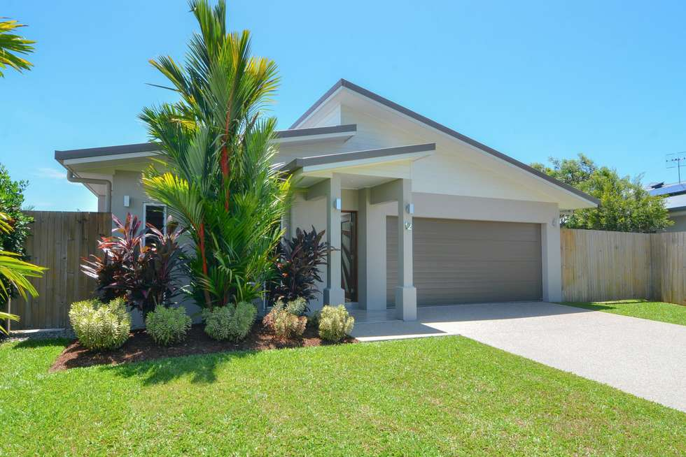 Second view of Homely house listing, 12 Julaji Close, Cooya Beach QLD 4873
