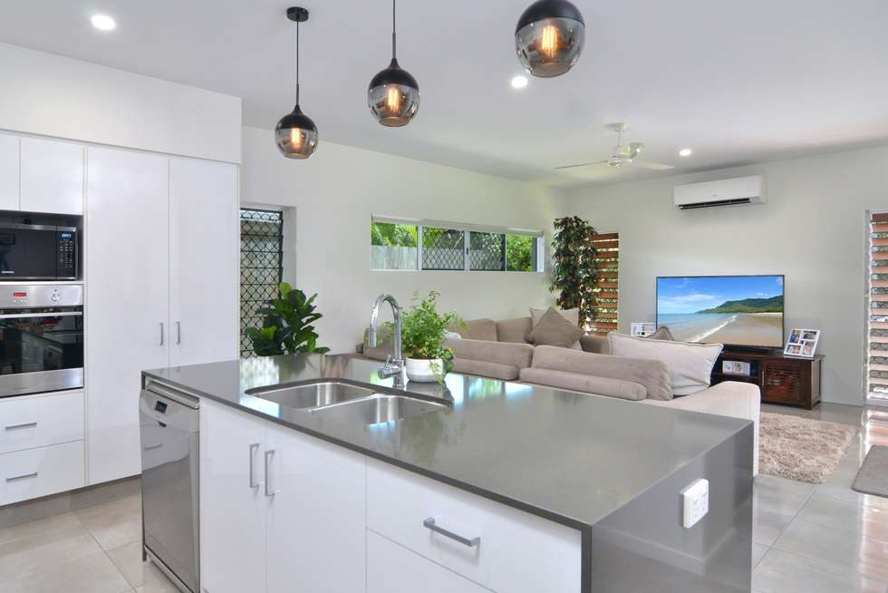 Fourth view of Homely house listing, 12 Julaji Close, Cooya Beach QLD 4873