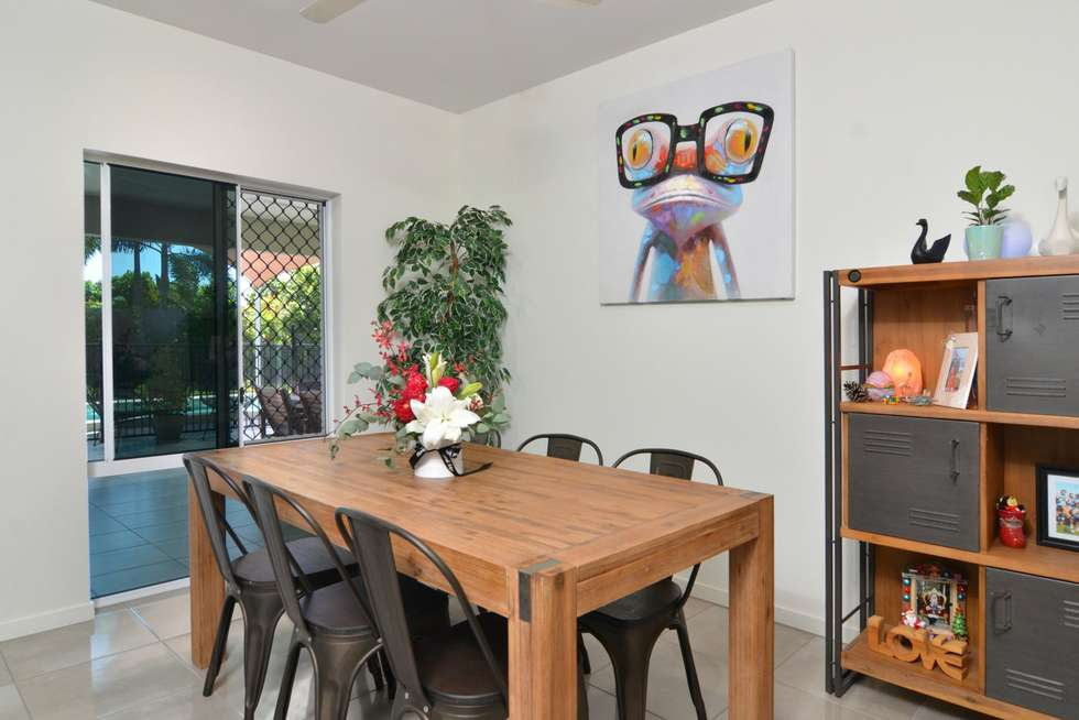 Fifth view of Homely house listing, 12 Julaji Close, Cooya Beach QLD 4873