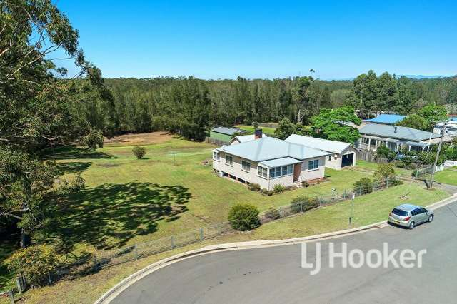 38 - 40 Panorama Road, St Georges Basin NSW 2540