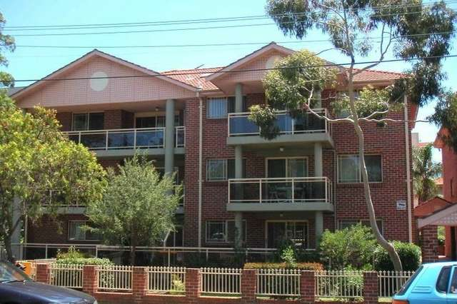 27/6-10 Sir Joseph Banks Street, Bankstown NSW 2200