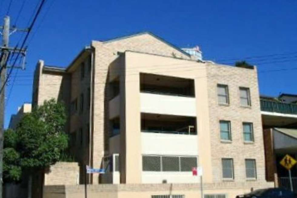 Second view of Homely apartment listing, 12/5-7 Sorrell Street, Parramatta NSW 2150