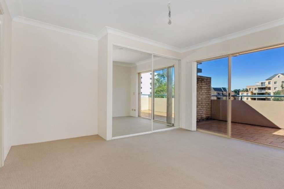 Fifth view of Homely apartment listing, 12/5-7 Sorrell Street, Parramatta NSW 2150