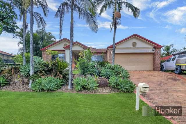 21 Ormeau Ridge Road, Ormeau Hills QLD 4208