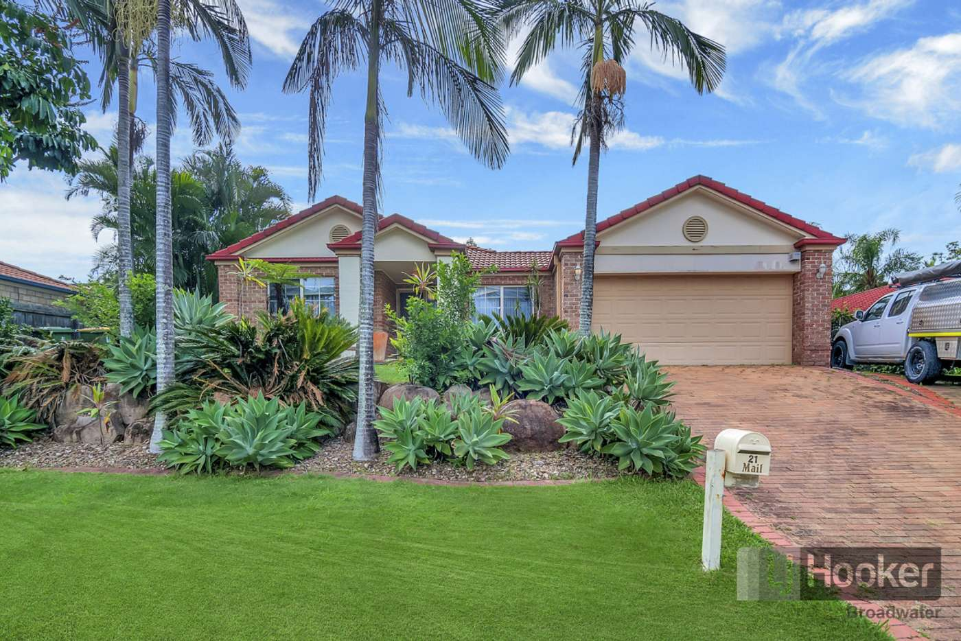 Main view of Homely house listing, 21 Ormeau Ridge Road, Ormeau Hills QLD 4208