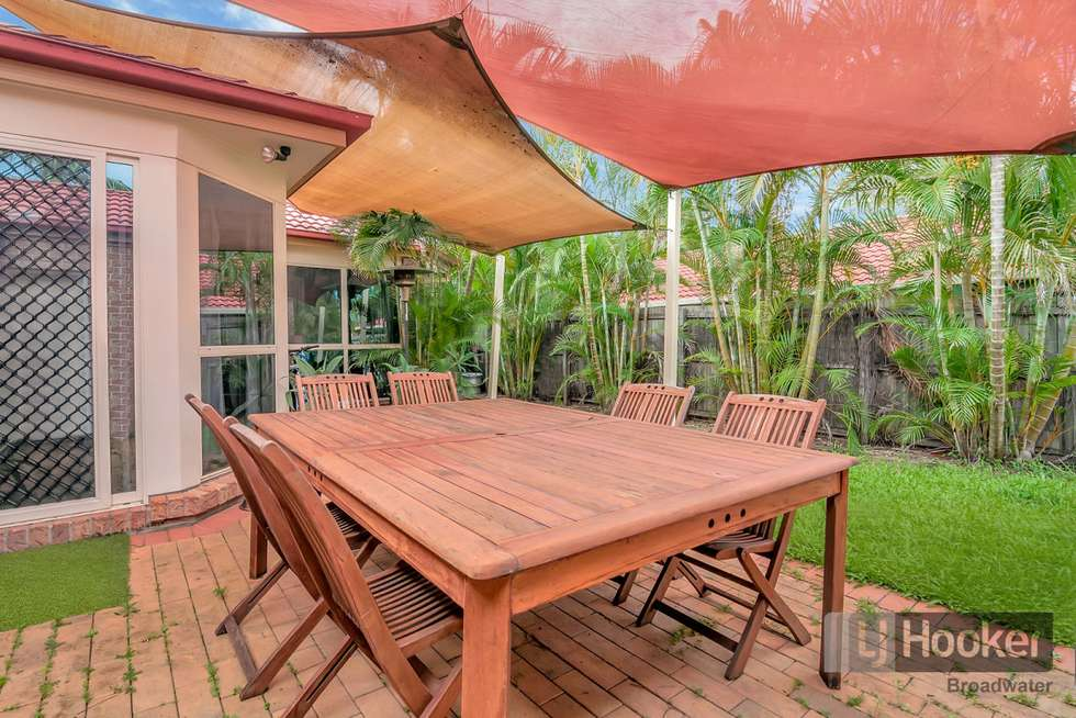 Second view of Homely house listing, 21 Ormeau Ridge Road, Ormeau Hills QLD 4208