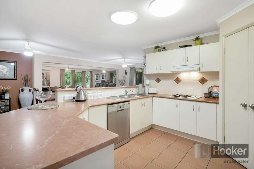 Third view of Homely house listing, 21 Ormeau Ridge Road, Ormeau Hills QLD 4208