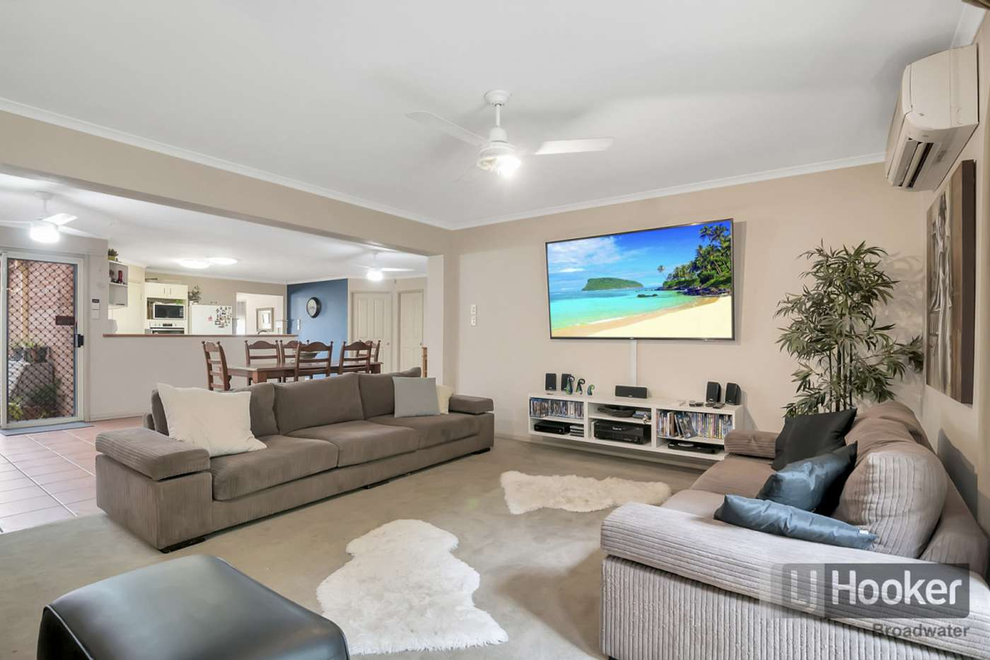Fifth view of Homely house listing, 21 Ormeau Ridge Road, Ormeau Hills QLD 4208