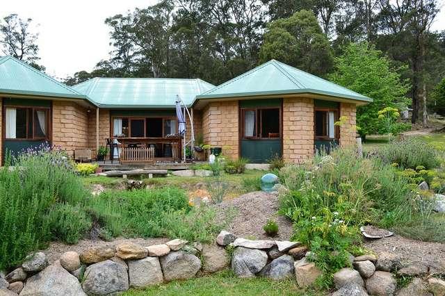 123 Warra Forest Road, MOUNT MITCHELL, Glen Innes NSW 2370
