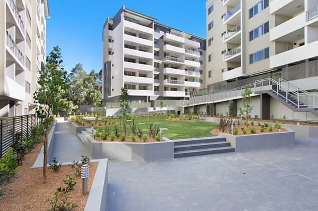 35/1-9 Florence Street, South Wentworthville NSW 2145