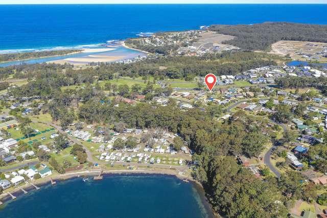 163 Princes Highway, Burrill Lake NSW 2539