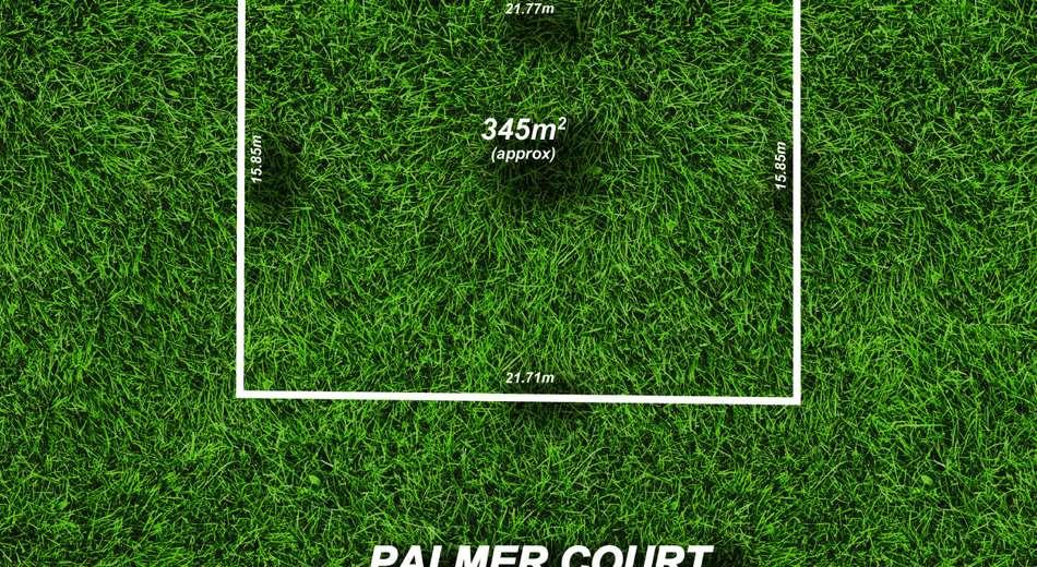 1 Palmer Court