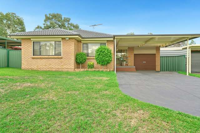 20 Long Reef Crescent, Woodbine NSW 2560