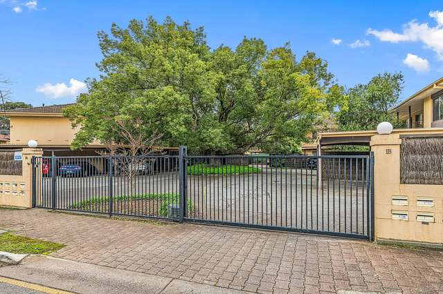 Unit 8/1A Hartland Avenue, Black Forest SA 5035
