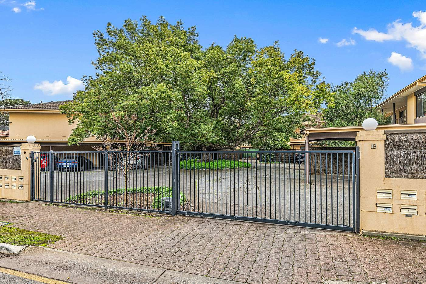 Main view of Homely unit listing, Unit 8/1A Hartland Avenue, Black Forest SA 5035