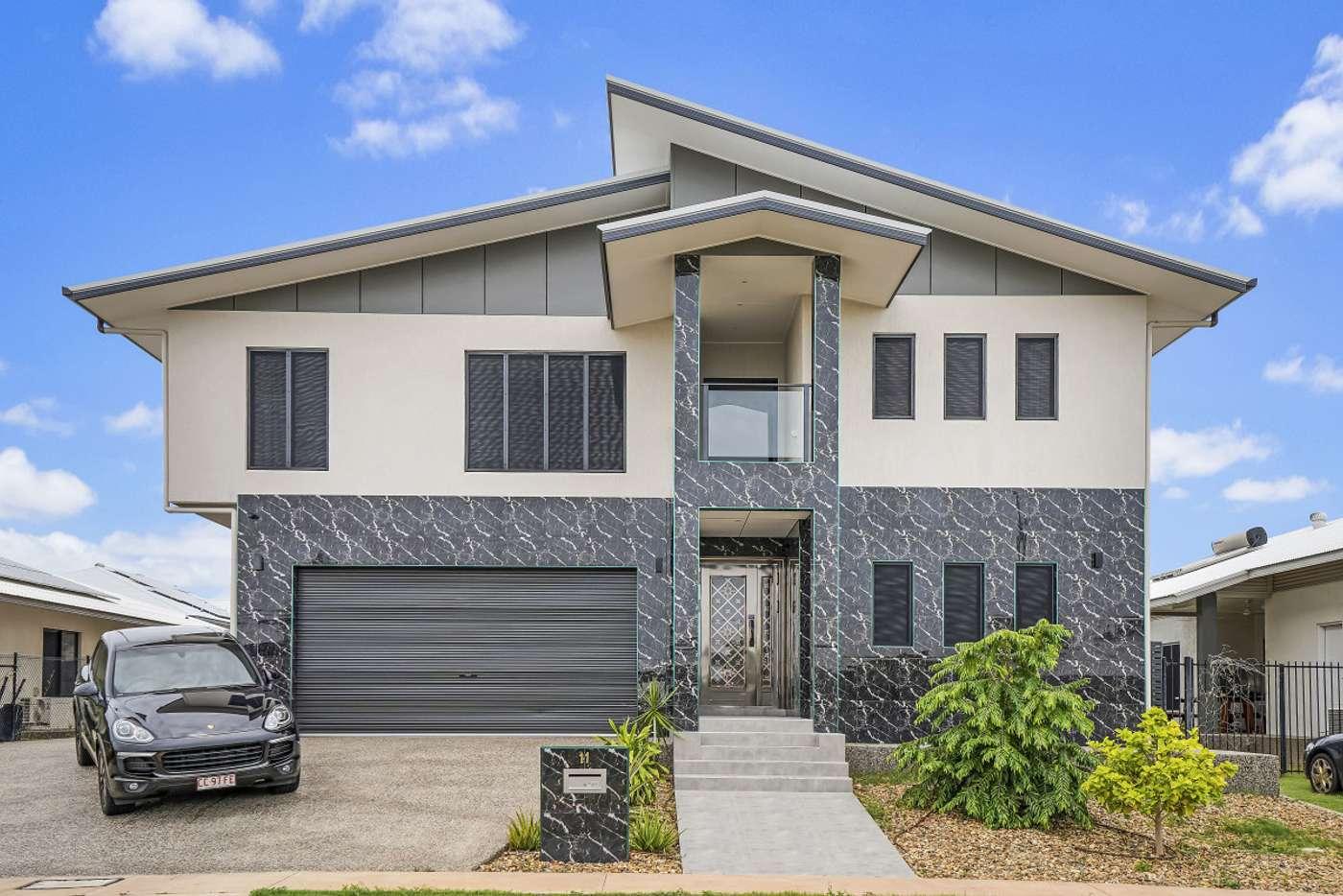 Main view of Homely house listing, 11 Samuel Street, Muirhead NT 810