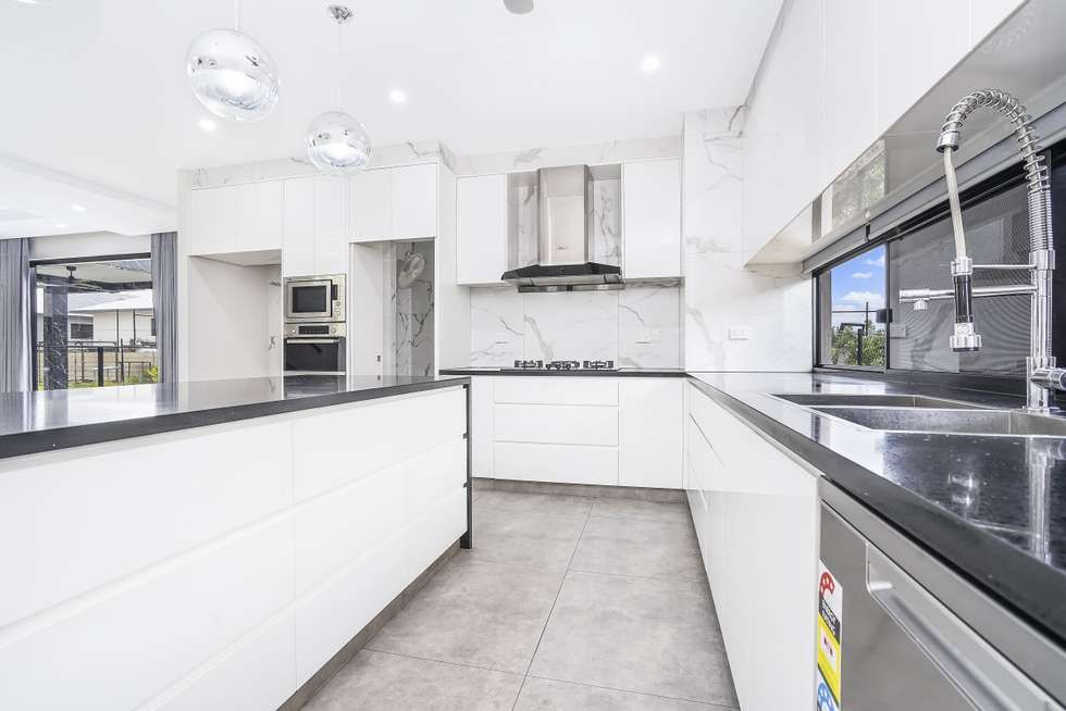 Fourth view of Homely house listing, 11 Samuel Street, Muirhead NT 810