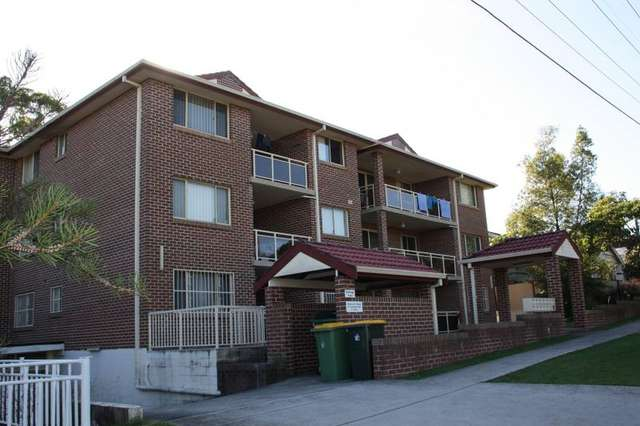 Unit 10/34-36 REYNOLDS AVE, Bankstown NSW 2200