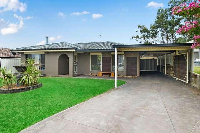 12 Mellfell Road, Cranebrook NSW 2749