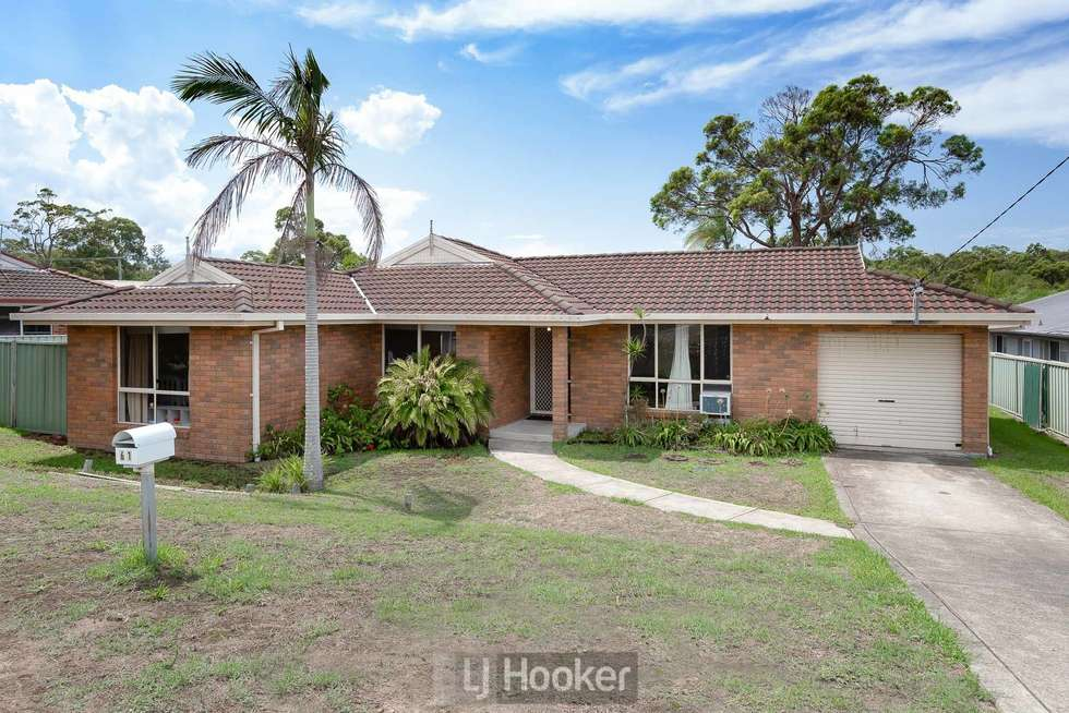 Second view of Homely house listing, 61 Rosemary Row, Rathmines NSW 2283