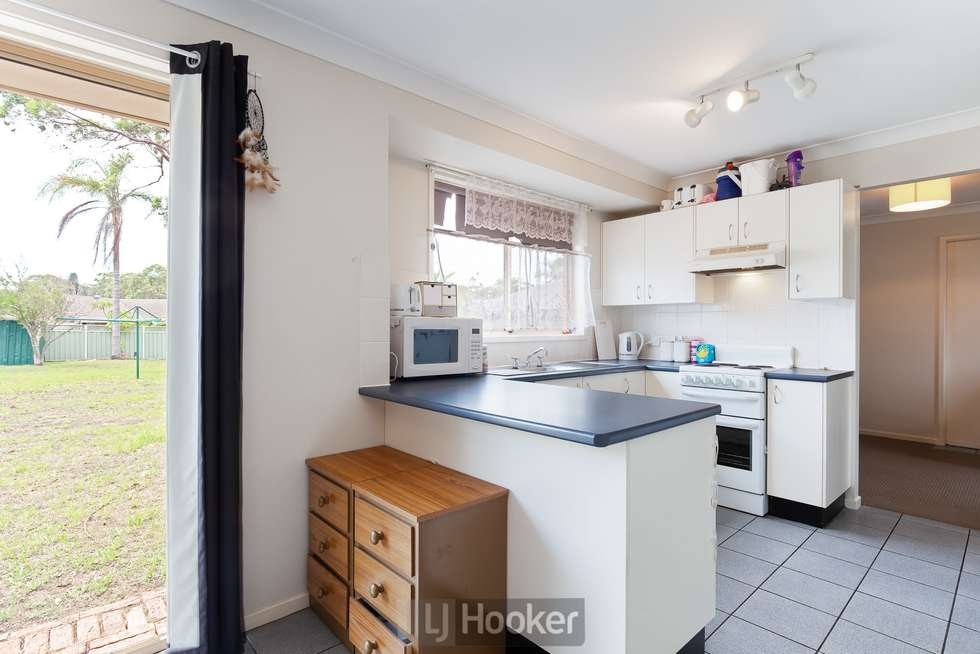 Fourth view of Homely house listing, 61 Rosemary Row, Rathmines NSW 2283