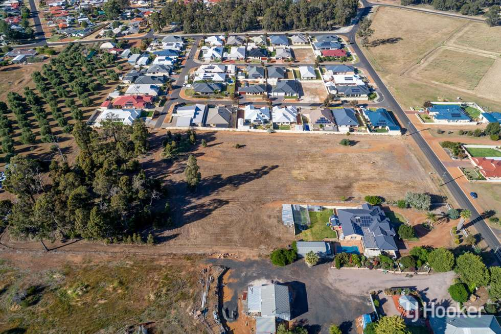 Second view of Homely residentialLand listing, 290 Prinsep Street North, Collie WA 6225