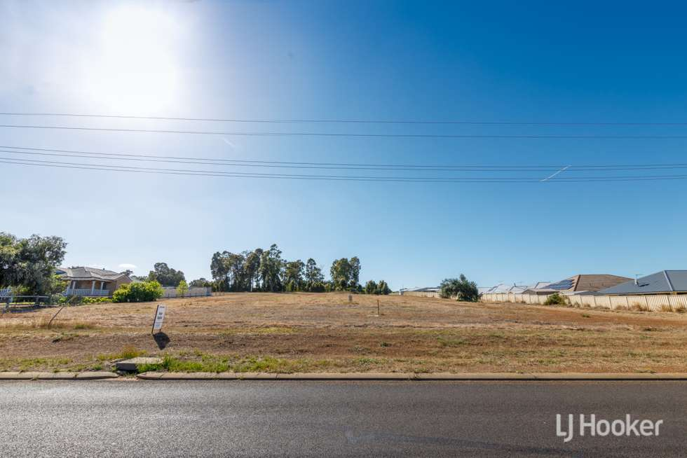 Third view of Homely residentialLand listing, 290 Prinsep Street North, Collie WA 6225