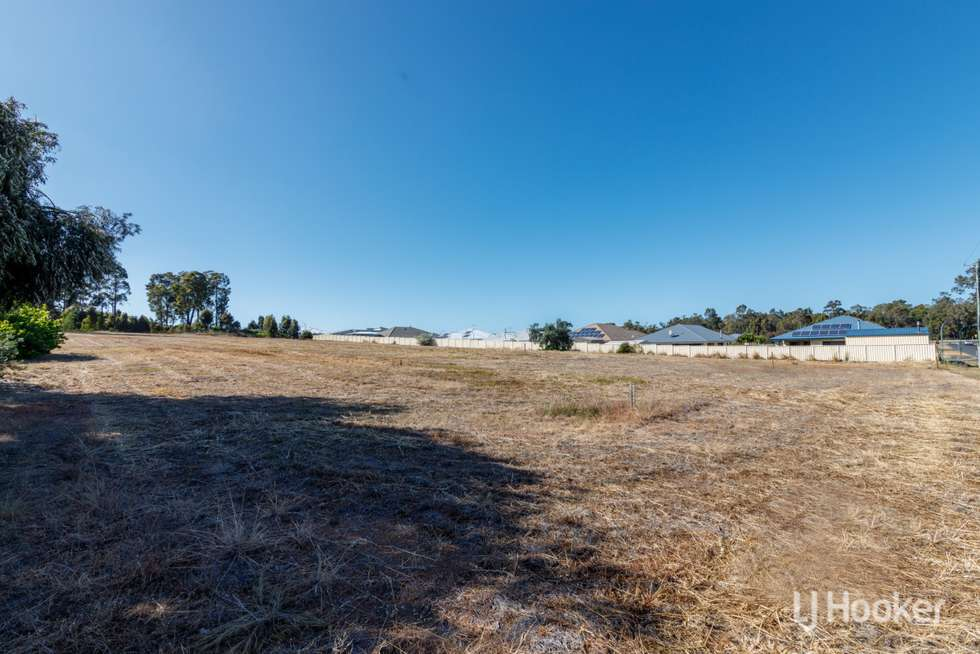 Fourth view of Homely residentialLand listing, 290 Prinsep Street North, Collie WA 6225