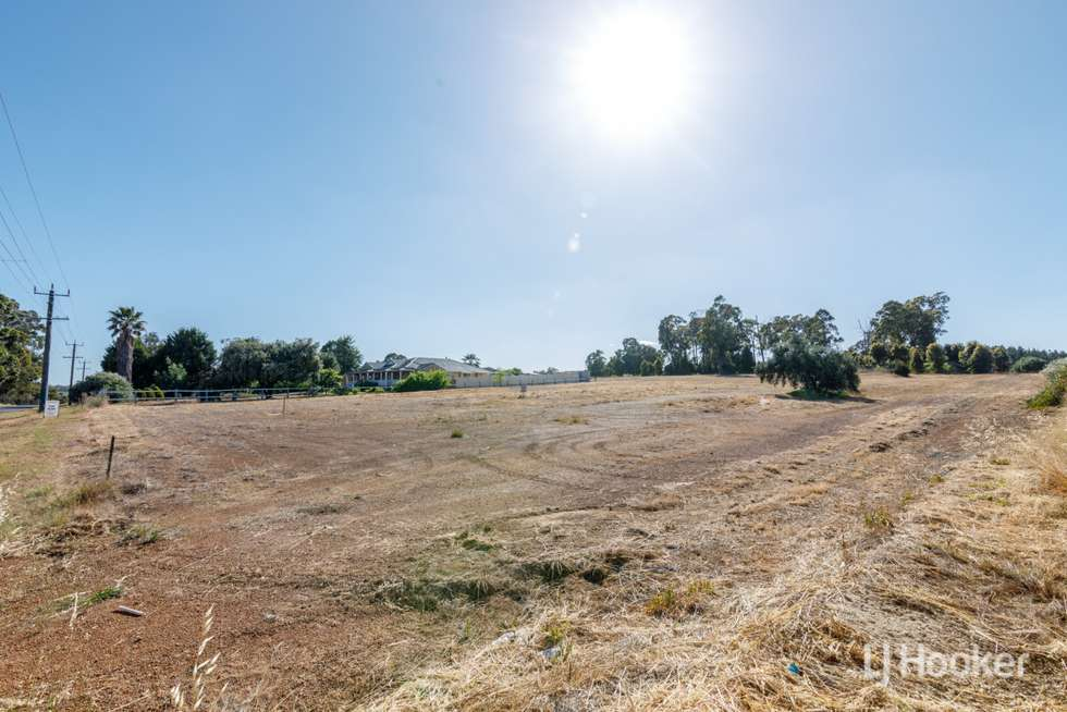 Fifth view of Homely residentialLand listing, 290 Prinsep Street North, Collie WA 6225