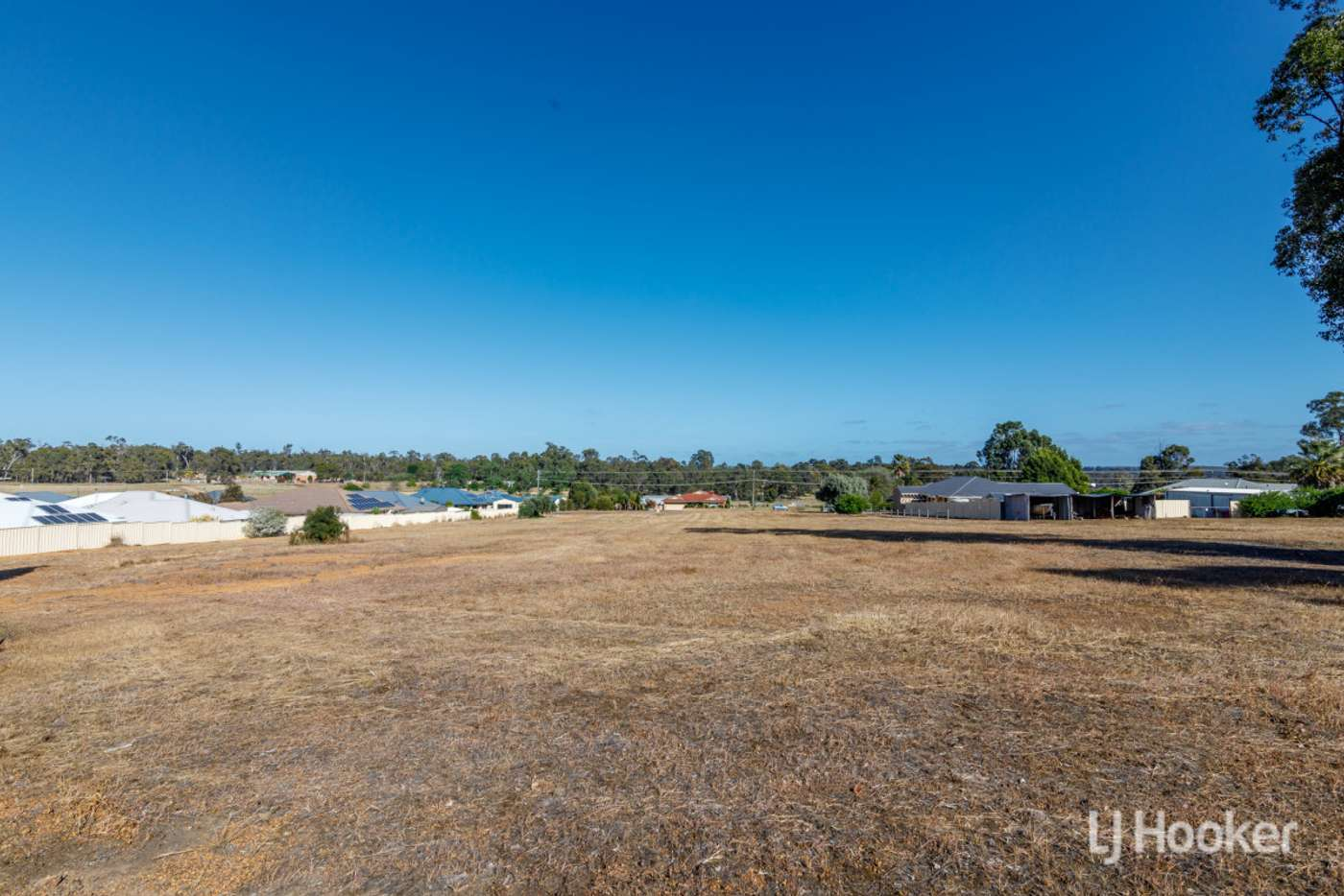 Sixth view of Homely residentialLand listing, 290 Prinsep Street North, Collie WA 6225
